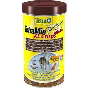 Корм Tetra TetraMin Pro XL Crisps Complete Food for Larger Tropical Fish крупные чипсы для больших тропических рыб 500мл (150959)