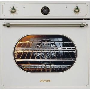 Электрический духовой шкаф Graude BK 60.1 W микрофонная стойка quik lok a344 bk