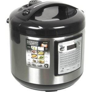 Мультиварка Sinbo SCO 5052 серебристый/черный чайник sinbo sk 7315 white