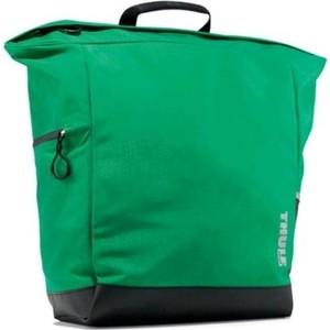 Фотография товара сумка велосипедная Thule Pack n Pedal Tote, зеленая, (2014) (654972)