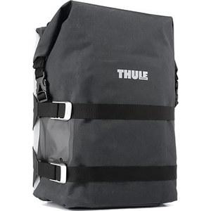 Сумка велосипедная Thule Pack n Pedal Adventure Touring Pannier большая (L), черная