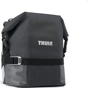 Сумка велосипедная Thule Pack n Pedal Adventure Touring Pannier малая (S), черная