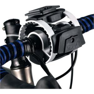 Универсальный держатель на руль Thule велосипеда для аксессуаров Pack n Pedal установочный комплект для багажника thule 1408