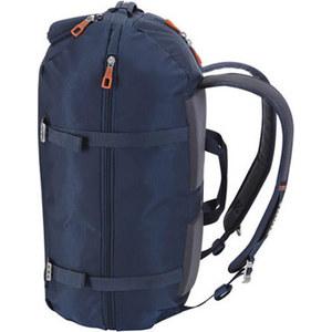 Сумка-рюкзак Thule Crossover Duffel Pack 40L, темно-синяя