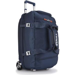 Багажная сумка Thule на колесах Crossover Rolling Duffel 56L, тёмно-синий