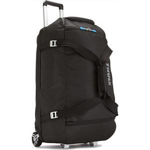 Багажная сумка Thule на колесах Crossover Rolling Duffel 87L, черная