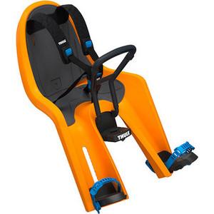 Детское велосипедное кресло Thule RideAlong Mini, оранжевый thule 1579