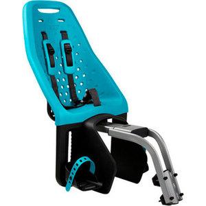 Детское велосипедное кресло Thule Yepp Maxi Seat Post, цвет морской волный