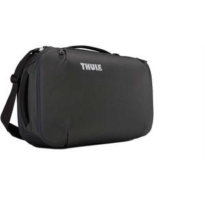 carry on jeeves Дорожная сумка Thule Subterra Carry-On 40L, темно серый