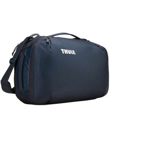 Дорожная сумка Thule Subterra Carry-On 40L, темно синий
