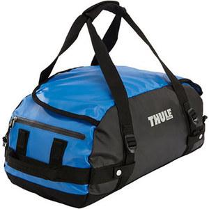 Туристическая Thule сумка-баул Chasm XS, 27л, синий