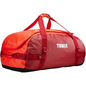 цены Спортивная Thule сумка-баул Chasm L-90L, ярко-оранжеый