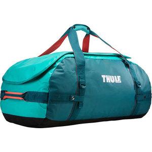 Спортивная Thule сумка-баул Chasm L-90L, изумрудный сумка баул туристическая thule chasm xs 201200 27л серый