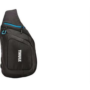 Рюкзак-слинг Thule через одно плечо для экшн-камеры GoPRO Legend, черный