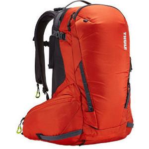 цена на Горнолыжный рюкзак Thule Upslope 35L Snowsports Backpack Оранжевый (Roarange)