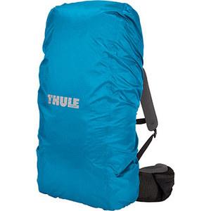 Влагозащитный чехол Thule для рюкзака 75-95L, голубой фиксатор груза thule 314