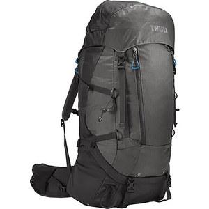Рюкзак туристический Thule Guidepost 75L, (женский), серый/тёмно-серый ркзак туристический thule capstone 50l женский тёмно серый серый