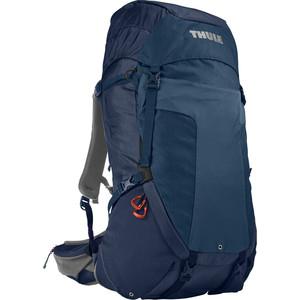 Рюкзак туристический Thule Capstone 50L (мужской), тёмно-синий/синий