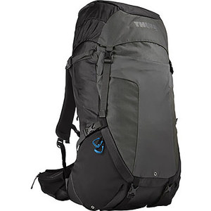 Рюкзак туристический Thule Capstone 50L (женский), тёмно-серый/серый