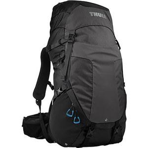 Рюкзак туристический Thule Capstone 40L (мужской), чёрный/тёмно-серый