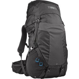 Фотография товара рюкзак туристический Thule Capstone 40L (женский), тёмно-серый/серый (655073)