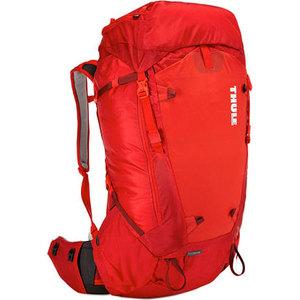 Фотография товара рюкзак туристический Thule Versant 70L (женский), малиновый (655081)