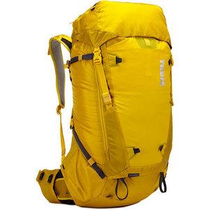 Рюкзак туристический Thule Versant 70L (мужской), горчичный