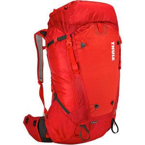 Фотография товара рюкзак туристический Thule Versant 60L (мужской), малиновый (655083)