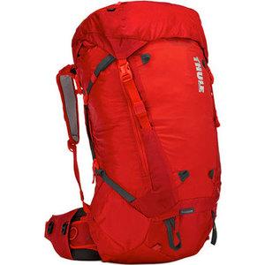 Рюкзак туристический Thule Versant 50L (мужской), малиновый