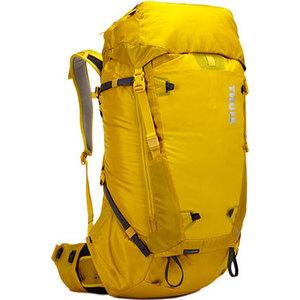 купить Рюкзак туристический Thule Versant 50L (мужской), горчичный недорого