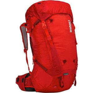 Рюкзак туристический Thule Versant 50L (женский), малиновый
