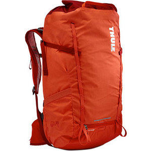 Фотография товара рюкзак туристический Thule Stir 35L (женский), оранжевый (655091)