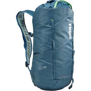 Рюкзак туристический Thule Stir 20L, синий