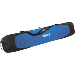 Чехол Thule для 1-го сноуборда RoundTrip Single Snowboard Bag, синий