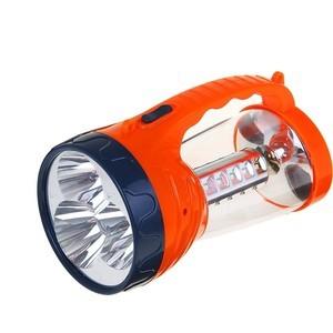 Фонарь Яркий луч RED 324 Светлячок аккумуляторный, 3LED 1W (кемпинг 24SMD) фонарь яркий луч cl 350a кемпинг