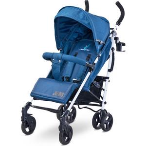 Коляска трость Caretero Jeans (синий) кошелева а ред мамы и малыши