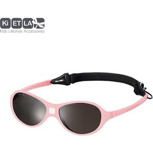 Ki ET LA Очки солнцезащитные детские Jokaki 1-2,5 лет. Light Pink (светло-розовый) (T2GUIMAUVE)