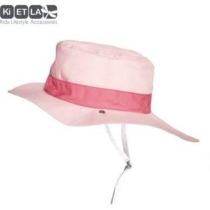 Ki ET LA Панама двухсторонняя Розовая UPF 50+ 12-18 мес. (47/49 см) (KA2PINK)