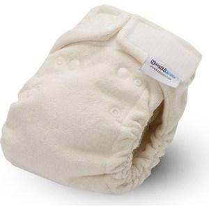 пеленальные столики Bambinex Многоразовый тканевый подгузник + вкладыш на кнопках разм.1 (3,5-10 кг) (BB00039)