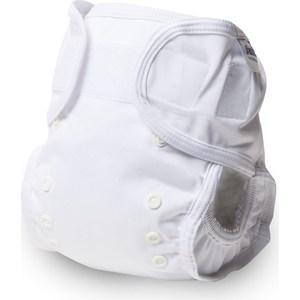 Фотография товара bambinex Непромокаемые пеленальные трусики, единый размер, белый, 1 шт/уп (BB00206) (655220)