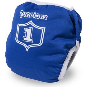 Фото Bambinex Трусики для приучения к горшку синие L, 14-20 кг (BB00079)