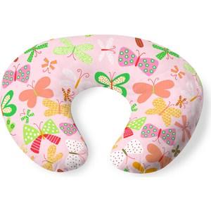Фотография товара bambinex Подушка для кормления Бабочки (BB00103) (655246)