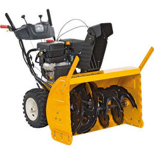 Снегоуборщик Cub Cadet 933 SWE new lone wolf and cub v 7