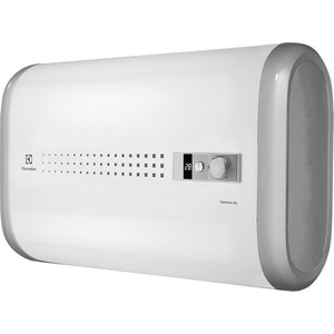 Электрический накопительный водонагреватель Electrolux EWH 50 Centurio DL H водонагреватель накопительный electrolux ewh 100 formax dl