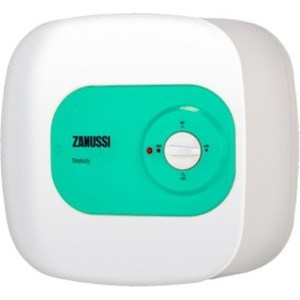 Электрический накопительный водонагреватель Zanussi ZWH/S 30 Melody O (Green) накопительный водонагреватель zanussi zwh s 10 melody u green