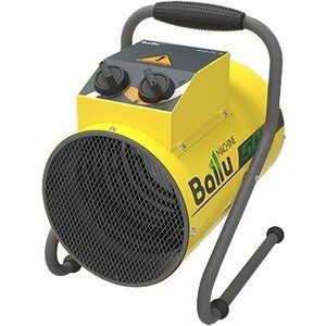 Электрическая тепловая пушка Ballu BHP-PE-5 exrizu ms 136bt portable wireless bluetooth speakers 15w outdoor led light speaker subwoofer super bass music boombox tf radio