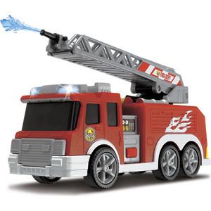 Dickie Пожарная машина с водой, свет, звук, 15см (3302002)