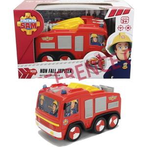 Dickie Пожарный Сэм, пожарная машина Юпитер, 14см (3092000)