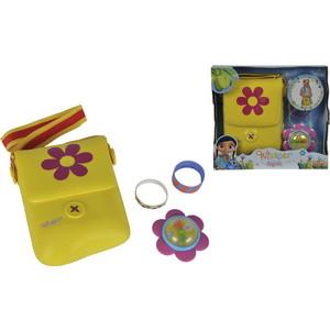 Simba Набор Висспер: сумочка с аксессуарами., 20 см (9358845) simba кухонный комбайн 20 см simba