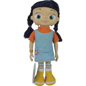 Купить со скидкой Simba Тряпичная кукла Висспер в базовой одежде, 38 см. (9358494)